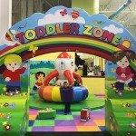 Toddler Zone